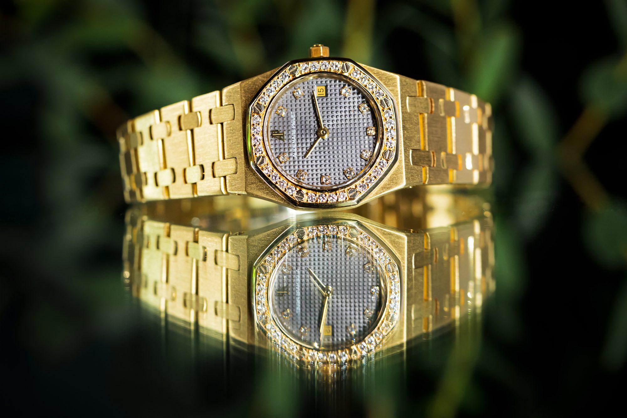Gebrauchte Uhren
